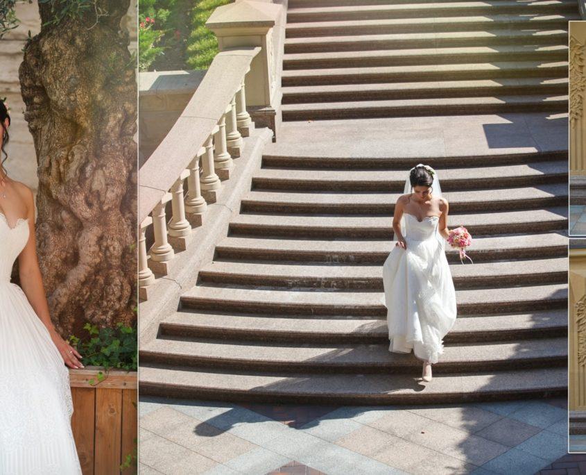 свадебный фотоальбом Киев