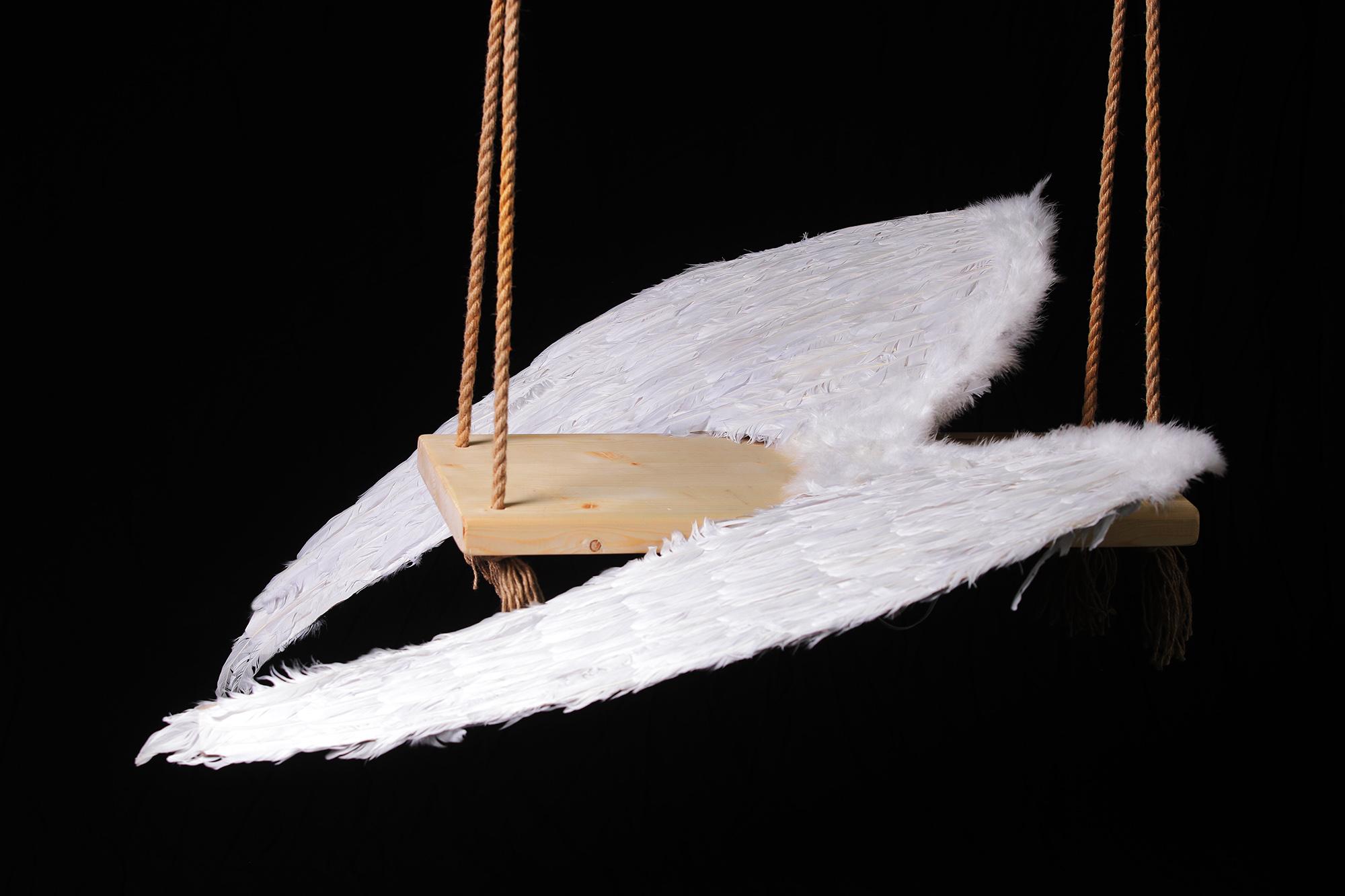 Крылья для фотосессии