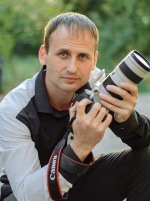 Денис Сагайдаков