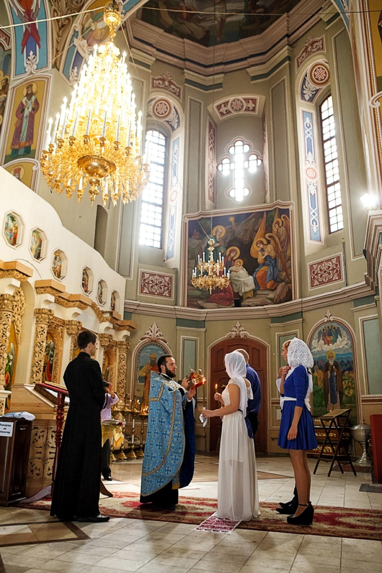 фотограф на вечание Киев