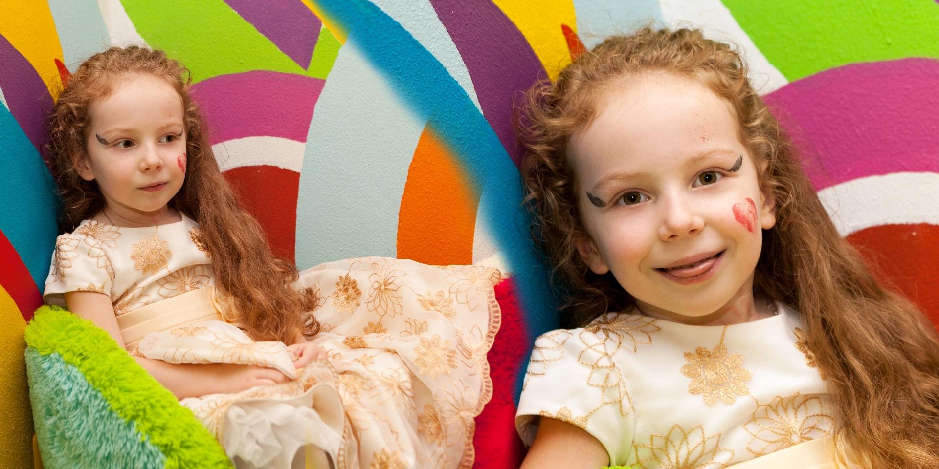 детский фотоальбом Киев