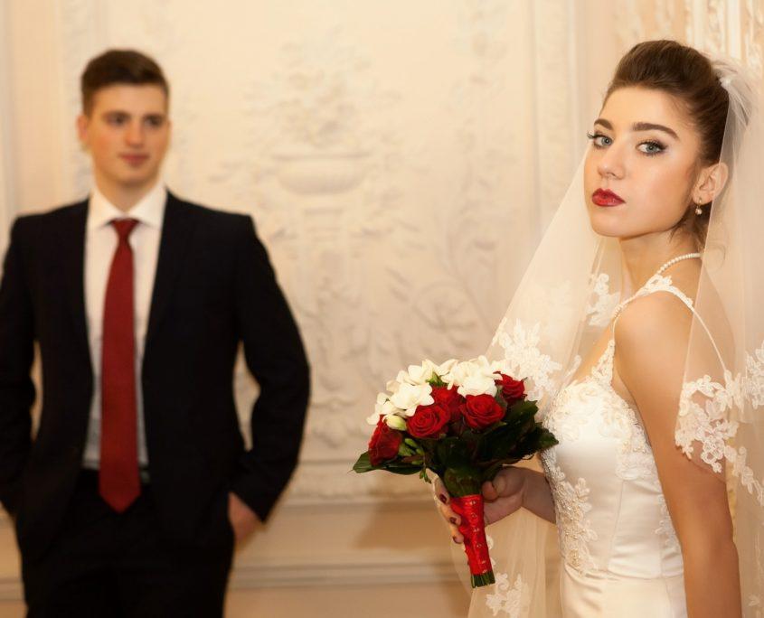 свадебная фотосессия цены Киев