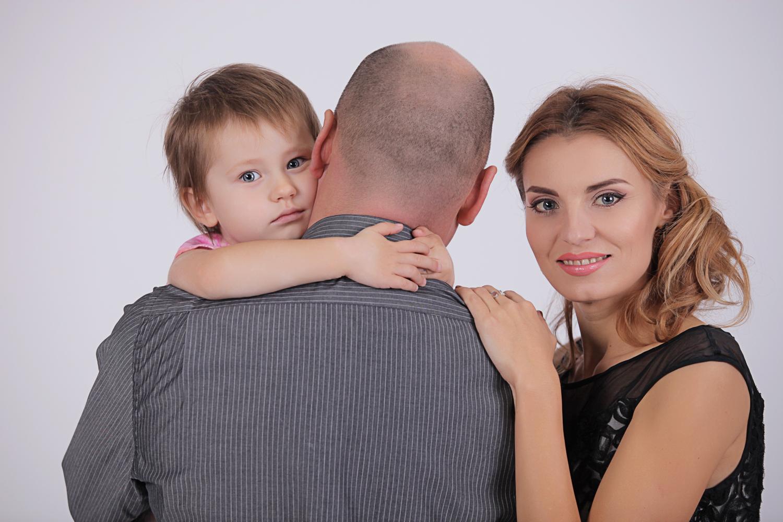 Сімейна фотосесія в фотостудії, сімейна фотосесія, фотосесія в студії, фотограф в фотостудію